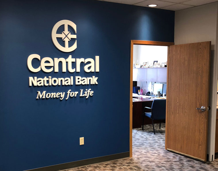 Central National Bank OmahaMortgage Services Office
