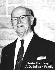A.D. Jellison