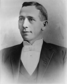 Sumner Pierce